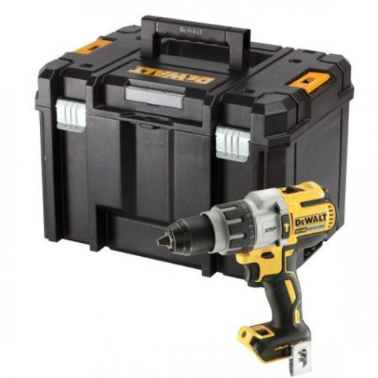Wiertarko-wkrętarka udarowa XRP Brushless 18V bez akumulatora i ładowarki