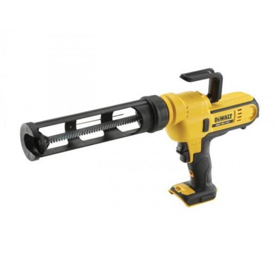 Pistolet uszczelniający XR 18V 300-310ml bez akumulatora i ładowarki