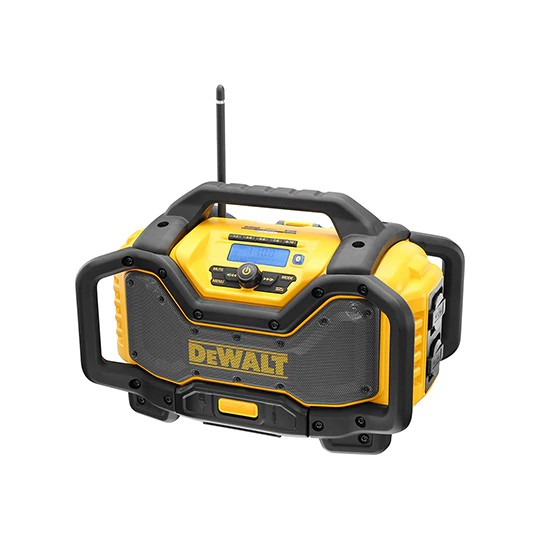 Radio/ładowarka FV 54V/18V, DAB+/FM, Bluetooth®