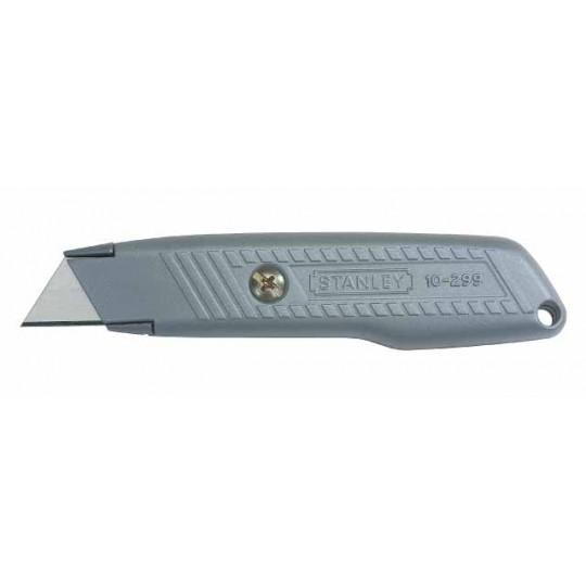 Nóż ostrze stałe, lekki uniwersalny, metalowy