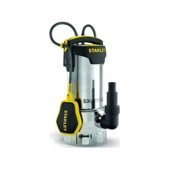 Pompa zanurzeniowa do wody brudnej Stanley 1100W SXUP1100XDE