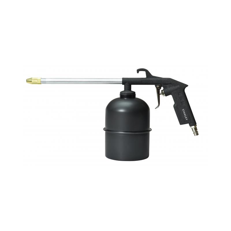 Pistolet do ropowania, zbiornik 1 litr