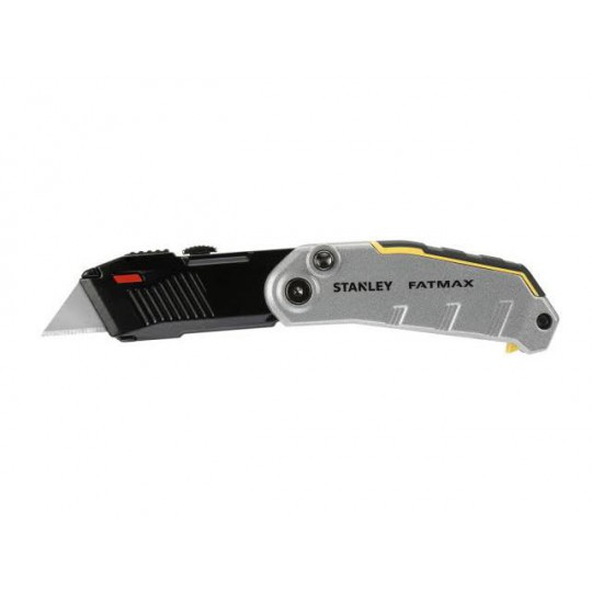 Nóż składany z ostrzem chowanym, automat.rozkładanie FatMax