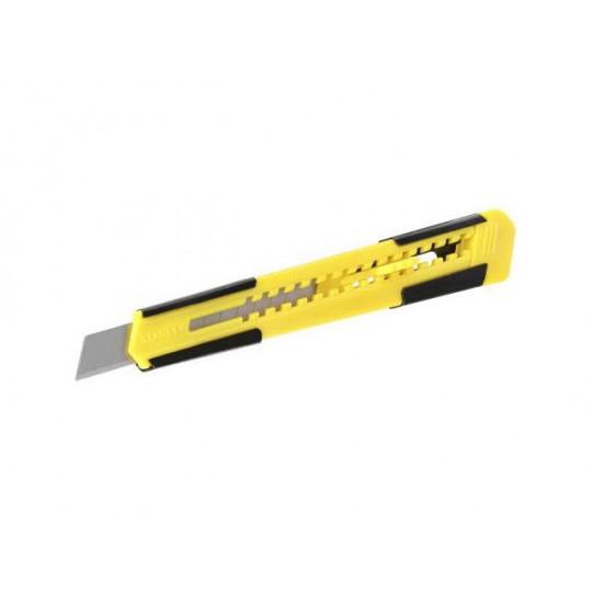 Nóż 9mm ostrze łamane Hybrid