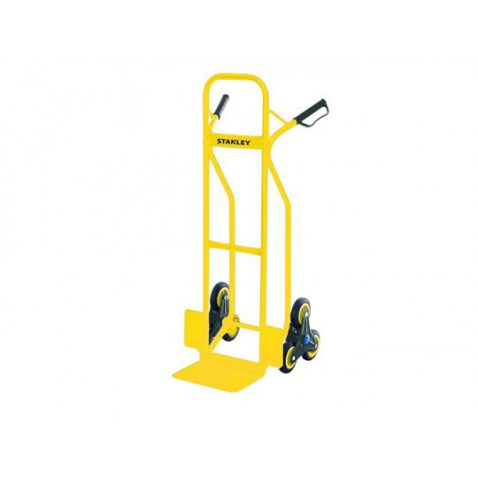 Wózek 3-kołowy stalowy schodowy 200kg