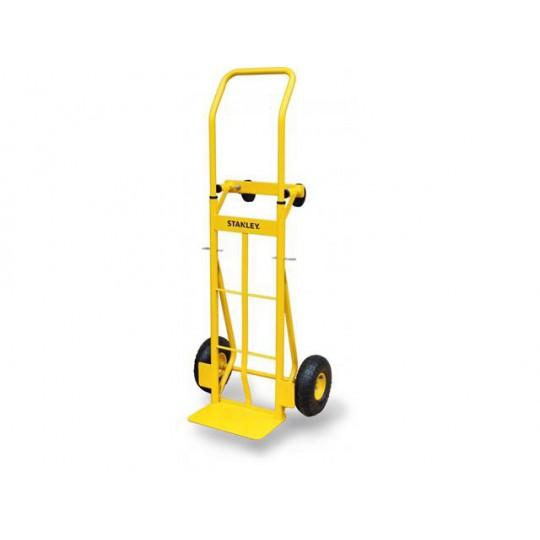 Wózek stalowy pion/poziom wielozadaniowy 200kg