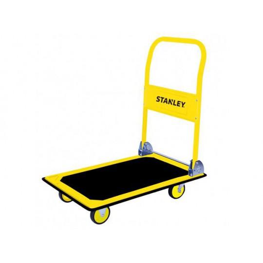 Wózek stalowy platforma składany 150kg