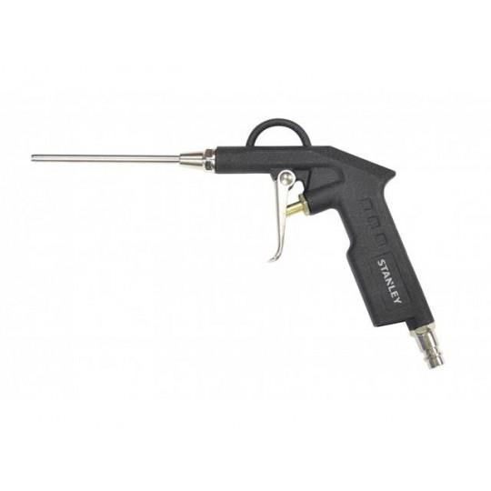 Pistolet do przedmuchiwania długa dysza 8b 150l/m