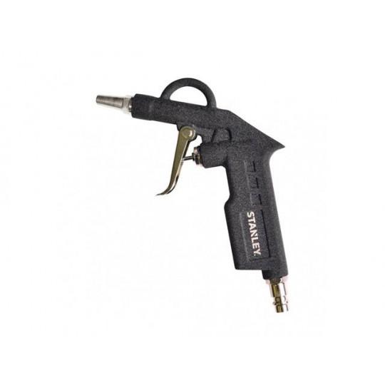 Pistolet do przedmuchiwania krótka dysza 8b 150l/m